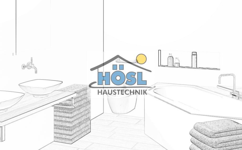 Homepage - Hösl Haustechnik | Saltendorf